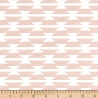 Art Gallery Arizona After Tomahawk Stripe Blush