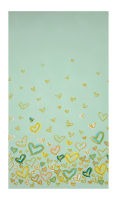 "Art Gallery Reverie Fusion Single Border 36"" Panel Where The Heart Is"