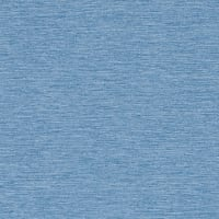 Emma Polyester Shirting True Blue