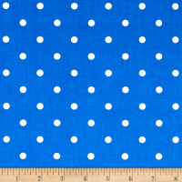 Wee Play Dots Blue