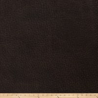 Fabricut Alloy Faux Leather Umber