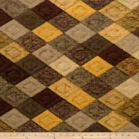 Fabricut Apogee Chenille Molasses