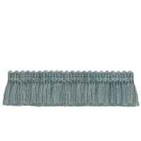 "French General 2"" Bernadette Brush Fringe La Mer"