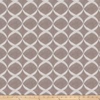 Fabricut Birim Interlock Snow