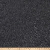 Fabricut Chemical Faux Leather Onyx