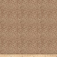 Fabricut Cougar Chenille Toffee