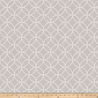 Fabricut Despot Lattice Ivory