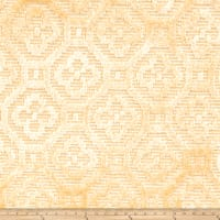 Charles Faudree Frontenac Viscose Velvet Champagne