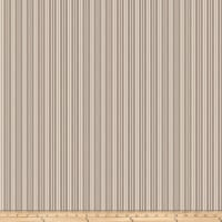 Fabricut Iamb Stripes Putty