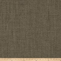 Fabricut Lana Faux Wool Walnut
