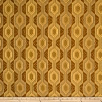 Fabricut Outlet Luxor Jacquard Amber