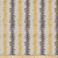 Fabricut Match Point Velvet Citron
