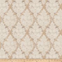 Fabricut Past Perfect Jacquard Pearl