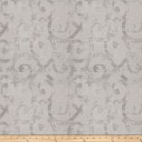 Fabricut Renga Scroll Platinum