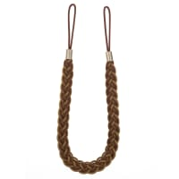 Fabricut Ski Lodge Cord Tieback Copper