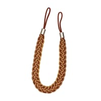 Fabricut Ski Lodge Cord Tieback Autumn