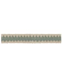 "French General 1"" Vanesque Trim La Mer"