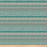 Fabricut Verbiage Turquoise