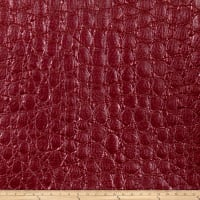 Fabricut Zirconium Alloy Faux Leather Lacquer