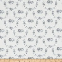 Tanya Whelan Shades of Rose Trellis Gray