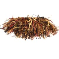 "Trend 2.25"" 01464 Brush Fringe Tabasco"