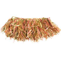 "Trend 2.25"" 01464 Brush Fringe Melon"