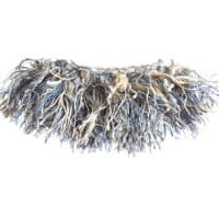 "Trend 2.25"" 01464 Brush Fringe Delft"