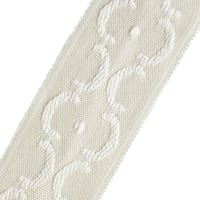 "Jaclyn Smith 1.75"" 01872 Trim Cashmere"