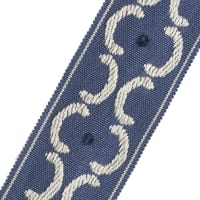 "Jaclyn Smith 1.75"" 01872 Trim Aegean"