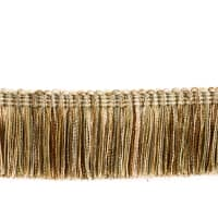 "Trend 2"" 02120 Brush Fringe Willow"