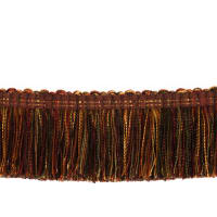 "Trend 2"" 02120 Brush Fringe Harvest"