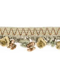 "Trend 2"" 02122 Onion Fringe Willow"