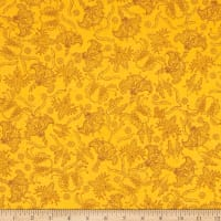 Studio KM Persia Persian Botanical Gold