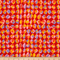 Brandon Mably Spring 2017 Baubles Red