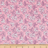 Penny Rose Dolly Flowers Pink