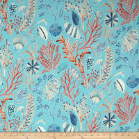 Dena Designs Indoor/Outdoor Sun Dream Reef