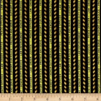 QT Fabrics Protect & Serve Protect & Serve Stripe Black