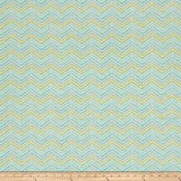 Delaney Chevron Cream
