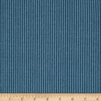 Magnolia Home Fashions Oxford Stripe Yacht