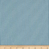 Magnolia Home Fashions Oxford Stripe Sailor