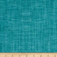 "Color Weave 108"" Wide Backs Light Teal"