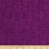 "Color Weave 108"" Wide Backs Reddish Violet"