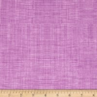 "Color Weave 108"" Wide Backs Dark Violet"