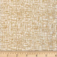 "Westrade 110"" Wide Quilt Back Betula Flannel Cream"