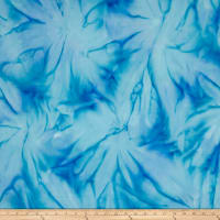 Timeless Treasures Tonga Batik Sunburst Tie-Dye Island
