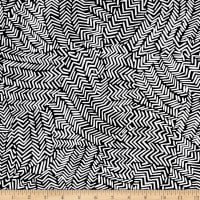 Timeless Treasures Kinfolk Abstract Weave Piano