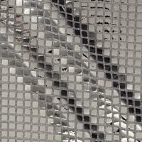 Quad Sequin Silver