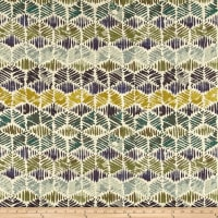 Swavelle/Mill Creek Prisma Jacquard Everglade