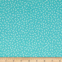 Cotton + Steel Snap To Grid Little Pill Dot Ice Blue