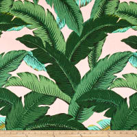 Tommy Bahama Indoor/Outdoor Swaying Palms Isla Pink